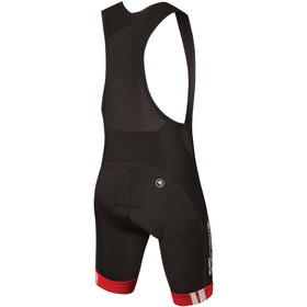 Endura FS260-Pro Bib Shorts Heren, red